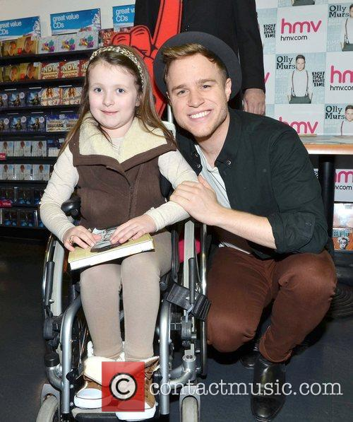 Olly Murs, Right Time Right Place, Dundrum, Dublin and Ireland 9