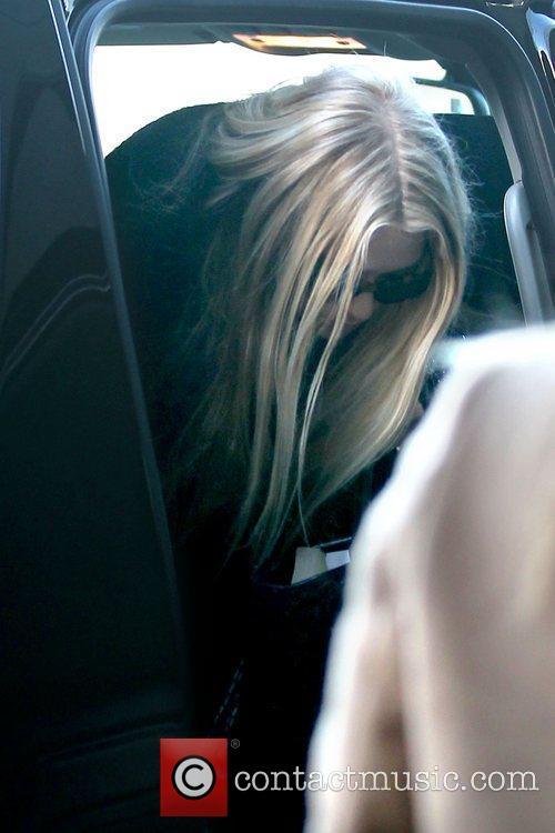 Ashley Olsen 5