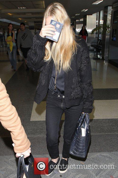 Ashley Olsen 4