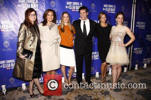 debra messing mariska hargitay hilary swank harry 3653969