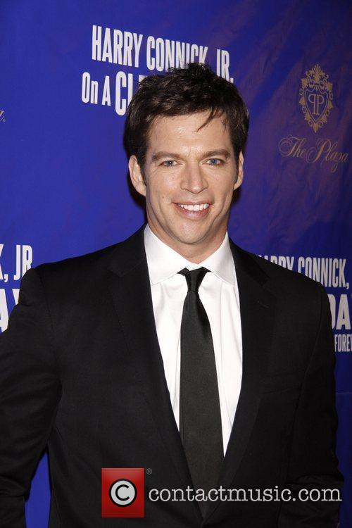 Harry Connick Jr. 8