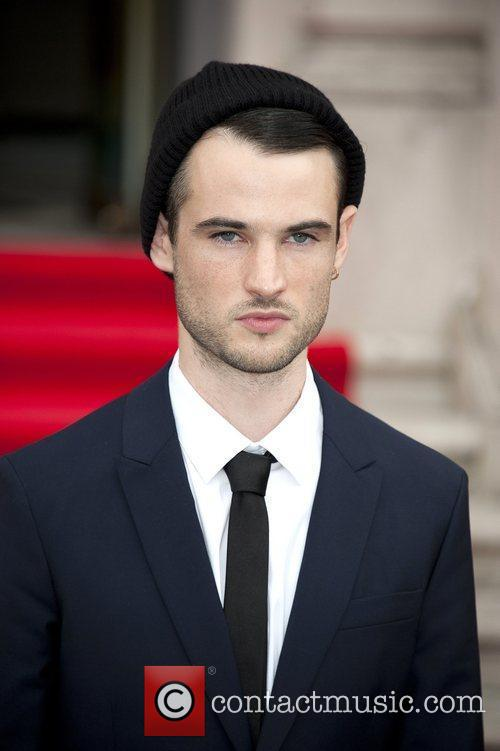 Tom Sturridge and Somerset House 3