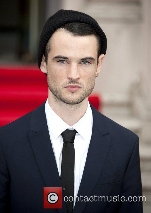 Tom Sturridge and Somerset House 1
