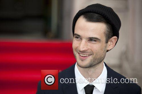 Tom Sturridge and Somerset House 5
