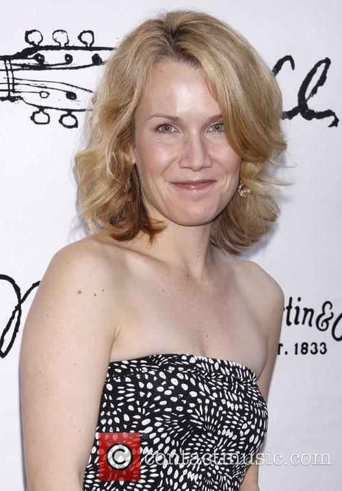 Erin Dilly  Broadway opening night of the...