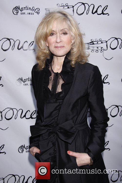 Judith Light  Broadway opening night of the...