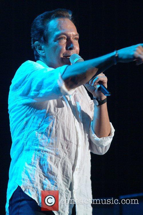 David Cassidy 5