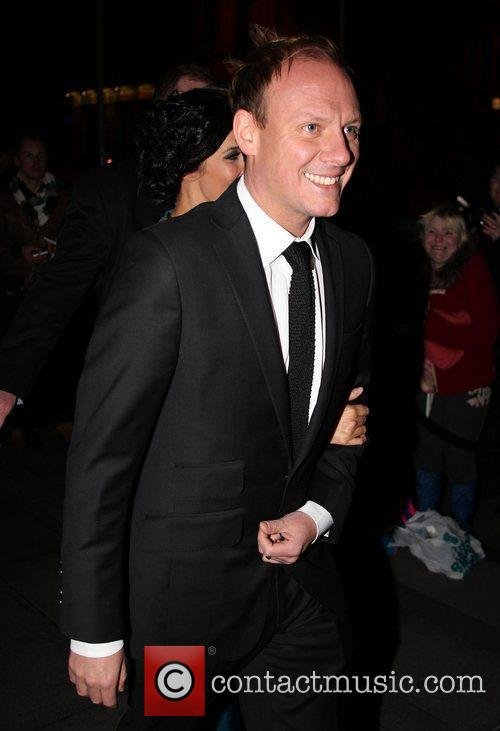 Antony Cotton 2