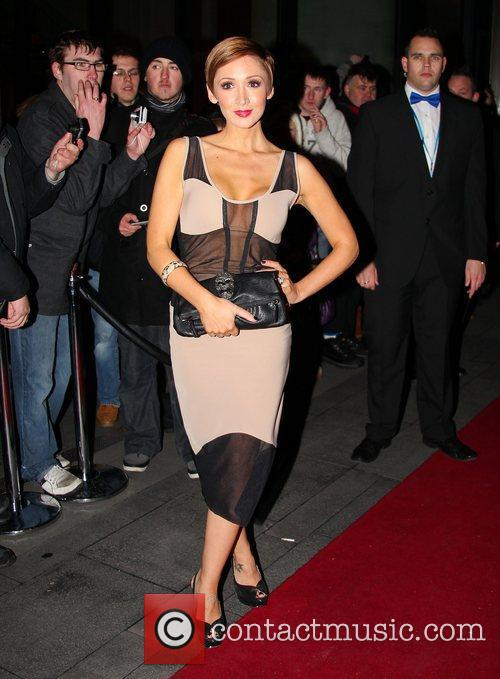 Lucy Jo Hudson  Once Upon a Smile...