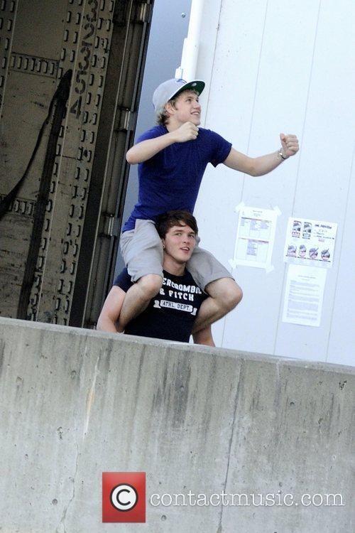 Niall Horan 6
