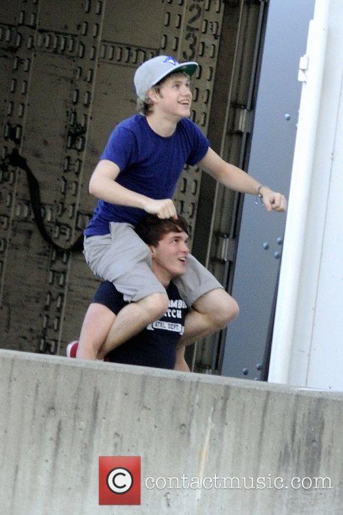 Josh Devine One Direction