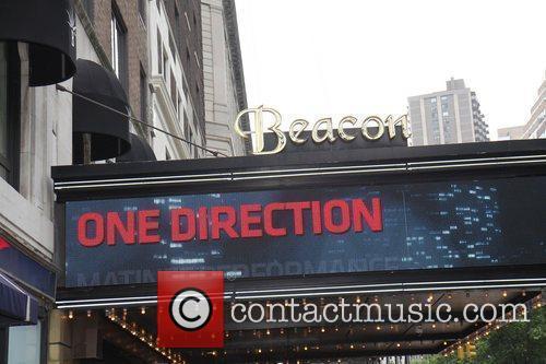 Beacon Theatre 2