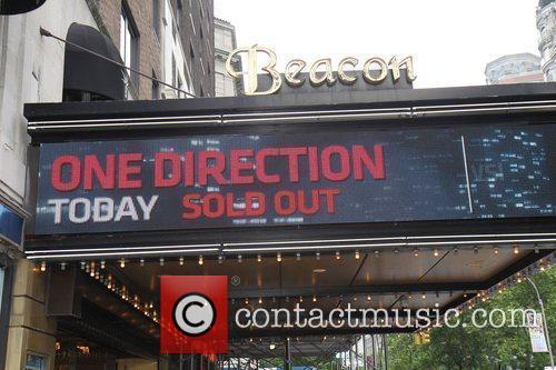 Beacon Theatre 7