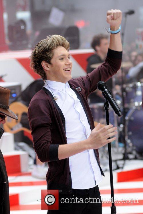 Niall Horan 10
