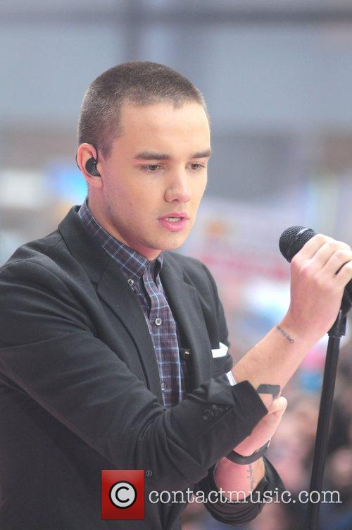 Liam Payne, One Direction, Today, New York City New, York