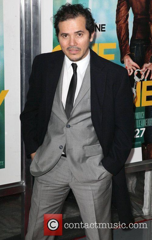Actor, John Leguizamo,  at the 'One for...