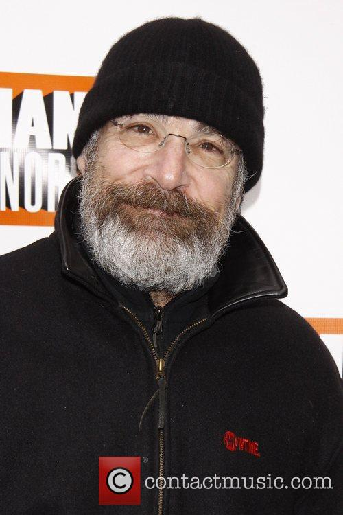 Mandy Patinkin  Broadway opening night of 'One...