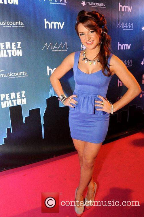 'One Night In Toronto' fundraiser presented by Perez...