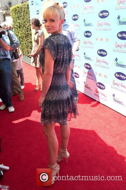 jaime pressly the premiere of the oogieloves 5896247