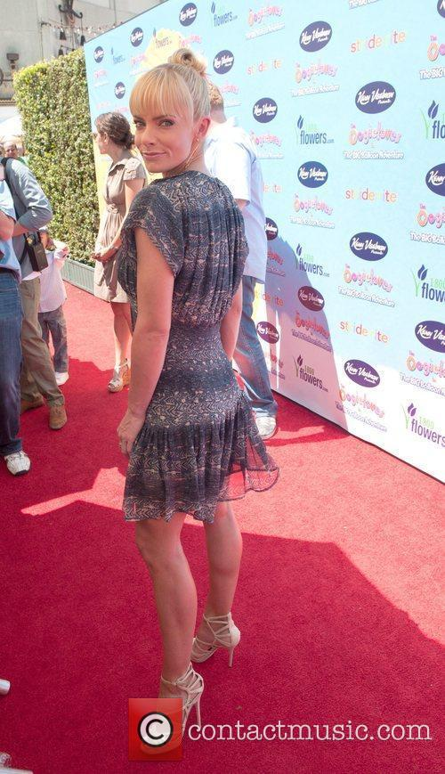 jaime pressly the premiere of the oogieloves 5896248