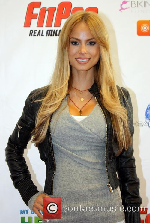 Ashley A. Thomas Operation Fitness Expo held at...