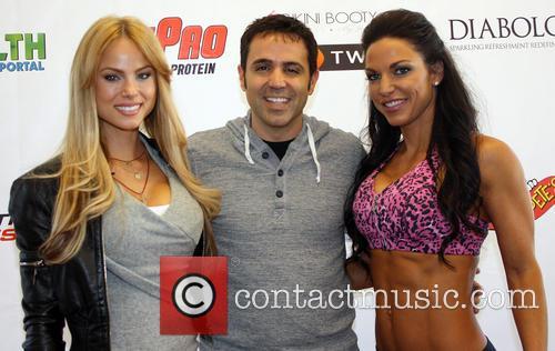 Ashley A.Thomas; Blake Freeman; Mandy White Operation Fitness...