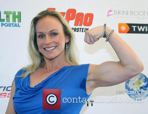 Dallas Fuller Operation Fitness Expo held at the...