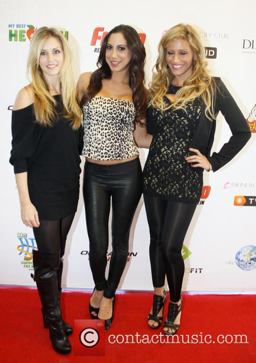 Tiffany Goodrich; Leila Shennib; Sara Ashlee Robichaud Operation...