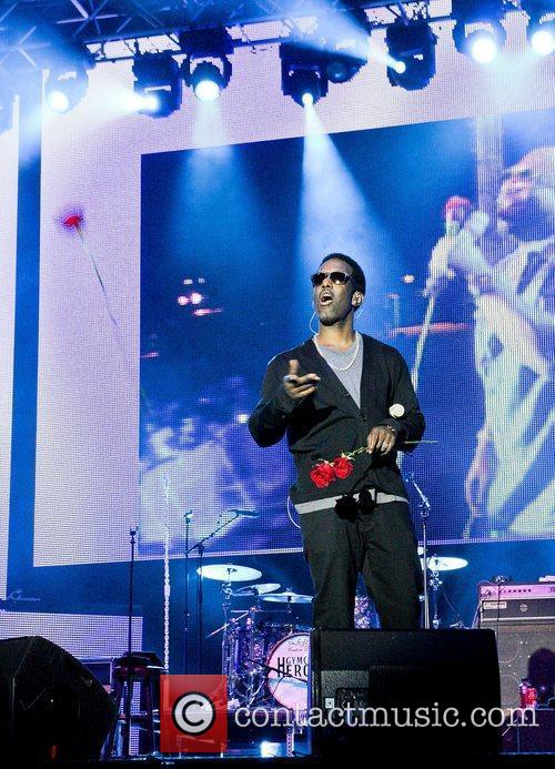 Boyz II Men performs at The 2nd Annual...