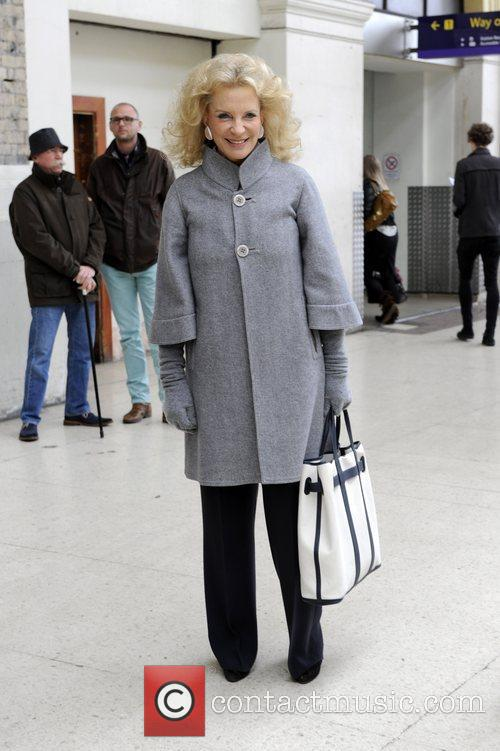 Princess Michael Of Kent 7