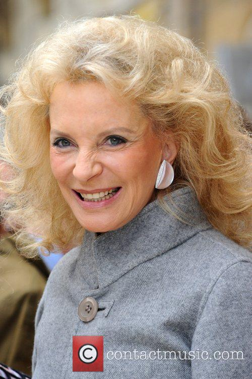 Princess Michael Of Kent and Terry Wogan 3
