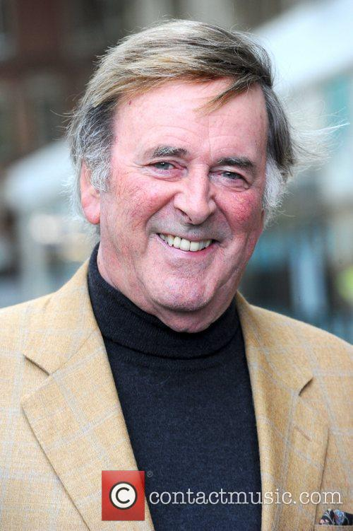 sir terry wogan attend the launch of 3847053
