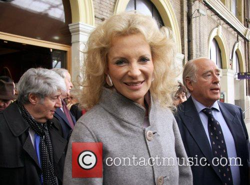 Princess Michael Of Kent 8