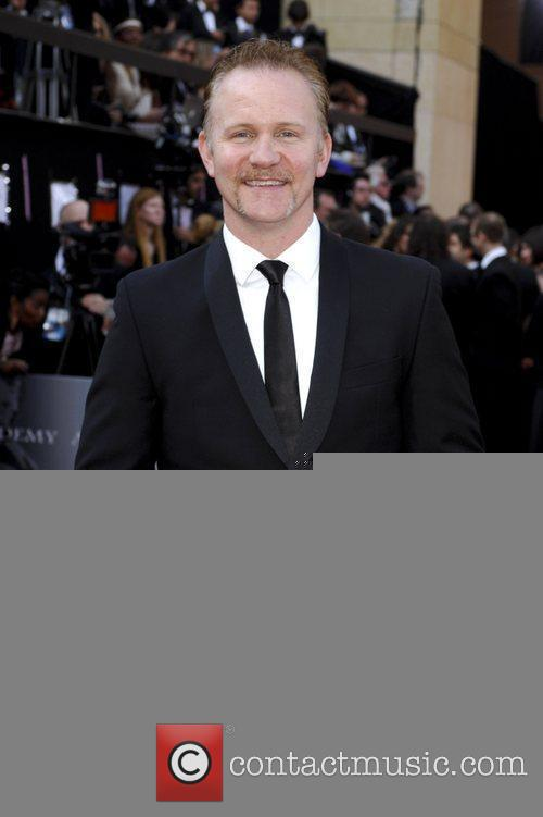 Morgan Spurlock, Academy Of Motion Pictures And Sciences and Academy Awards 11