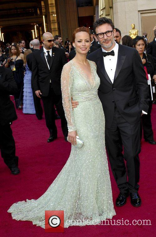 Berenice Bejo, Academy Of Motion Pictures And Sciences and Academy Awards 6