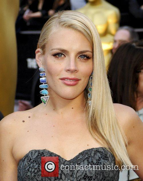 Busy Philipps, Academy Of Motion Pictures And Sciences and Academy Awards 1