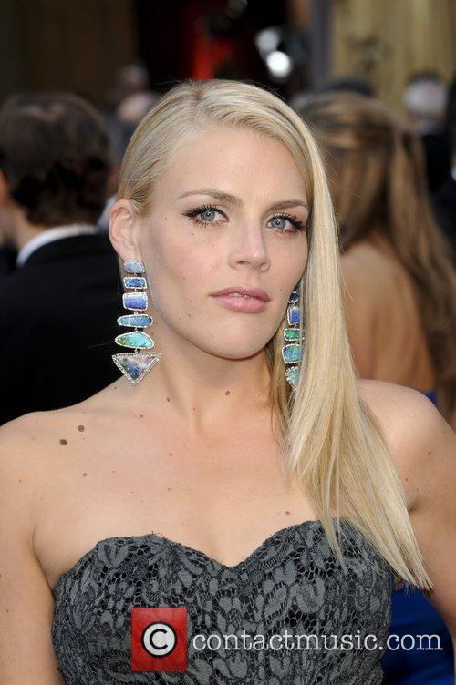 Busy Philipps, Academy Of Motion Pictures And Sciences and Academy Awards 2