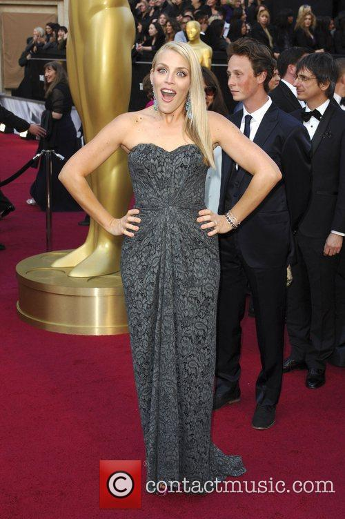 Busy Philipps, Academy Of Motion Pictures And Sciences and Academy Awards 3