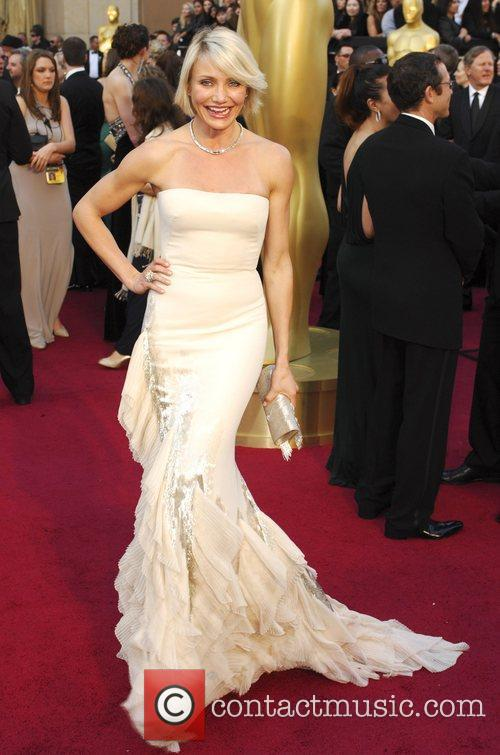 Cameron Diaz, Academy Of Motion Pictures And Sciences, Academy Awards