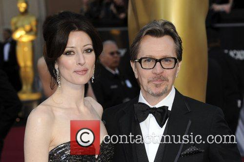 Gary Oldman, Academy Of Motion Pictures And Sciences and Academy Awards 1