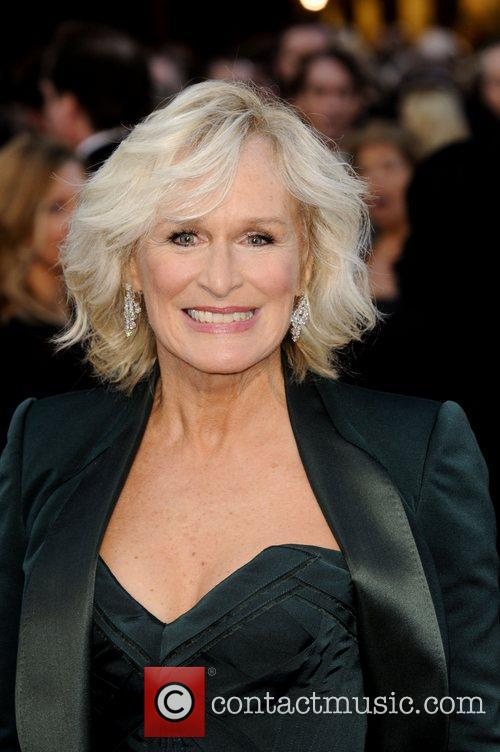 Glenn Close, Academy Of Motion Pictures And Sciences and Academy Awards 5