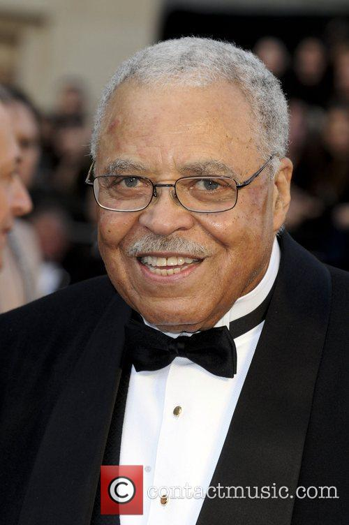 James Earl Jones, Academy Of Motion Pictures And Sciences and Academy Awards 1