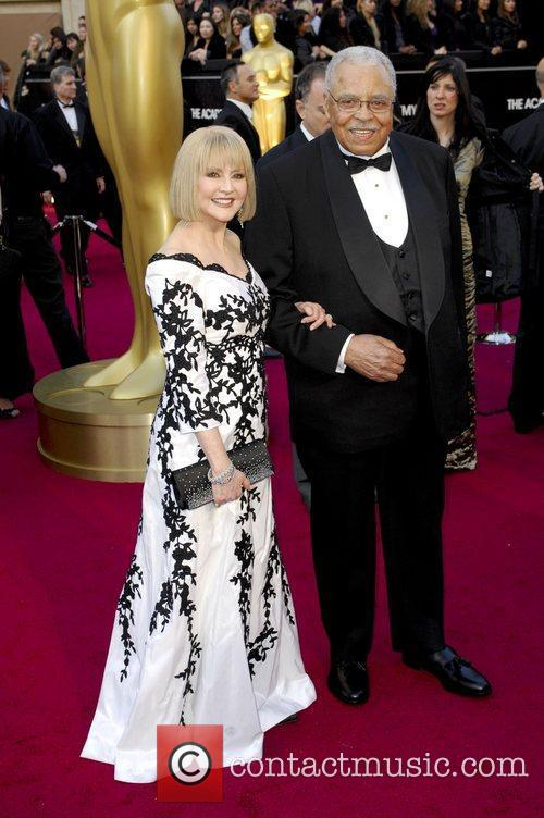 James Earl Jones, Academy Of Motion Pictures And Sciences and Academy Awards 2