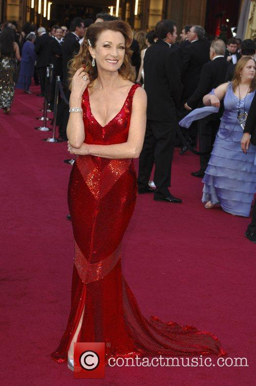 Jane Seymour, Academy Of Motion Pictures And Sciences and Academy Awards 4