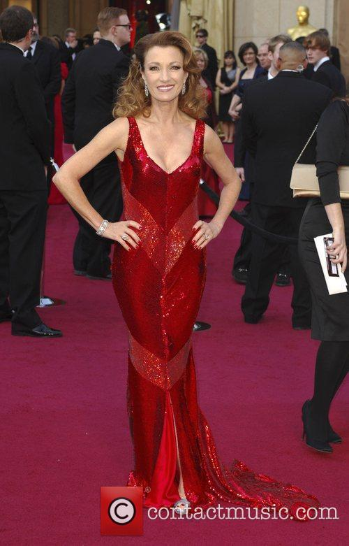 Jane Seymour, Academy Of Motion Pictures And Sciences and Academy Awards 5