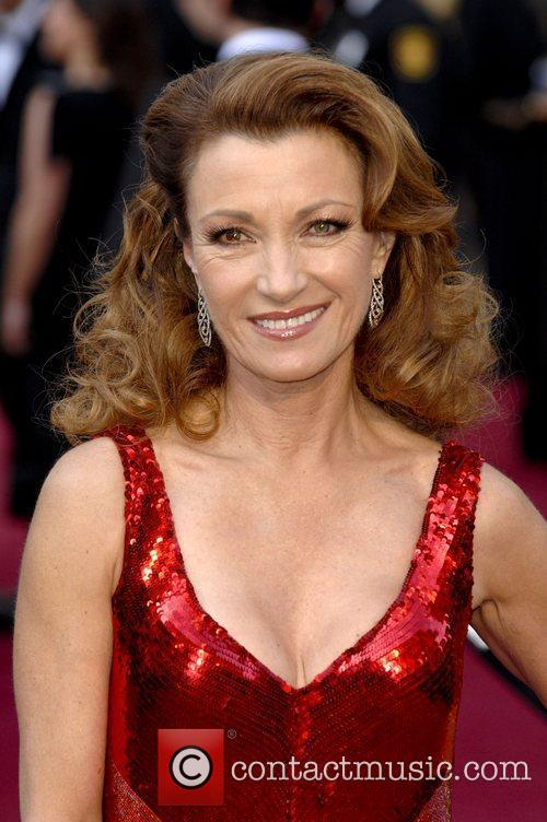 Jane Seymour, Academy Of Motion Pictures And Sciences and Academy Awards 1