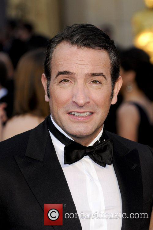 Picture jean dujardin academy of motion pictures and for Jean dujardin oscar