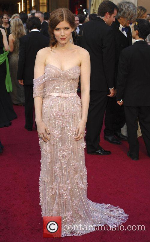 Kate Mara, Academy Of Motion Pictures And Sciences and Academy Awards 2