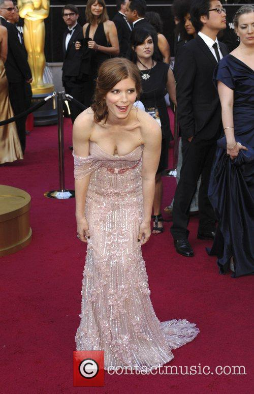 Kate Mara, Academy Of Motion Pictures And Sciences and Academy Awards 1
