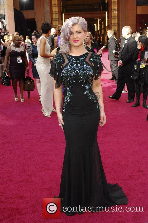 Kelly Osbourne, Academy Of Motion Pictures And Sciences and Academy Awards 1